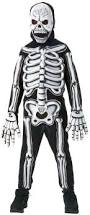 Boys Skeleton Halloween Costume Skeleton For Kids Free Download Clip Art Free Clip Art On