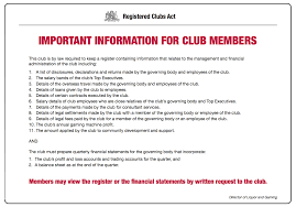 clubs act sharks