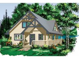 chalet building plans eplans chalet house plan attractive chalet with wrap around