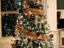 Christmas Tree Decorating Themes  stepsamericalatinacom