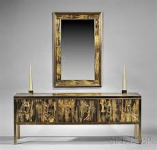 Mirror Credenza Credenza Mirror 2 Works By Bernhard Rohne On Artnet