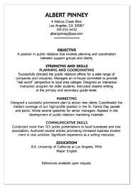 Public Relations Resume Example by 44 Best Business Letters Communication Images On Pinterest