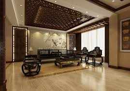 Living Room Ceiling Designs 2015 Chinese Living Room Exquisite 2 Chinese Living Room Interior