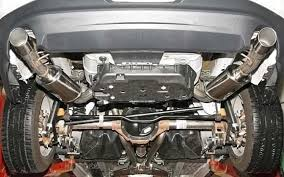 2013 mustang rear axle mrt unleashes 2011 12 ford mustang gt axle back exhaust stangnet