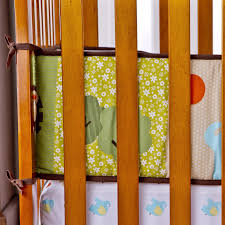 Dream On Me Portable Mini Crib by Amazon Com Dream On Me Safari Animals 5 Piece Set Reversible
