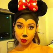 Cute Minnie Mouse Halloween Costume Vegas Nay Naomi U0027s Instagram Photos Cute Minnie Mouse