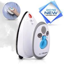 amazon com small mini iron dual voltage compact design great