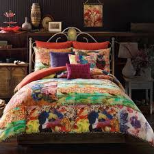 theme comforter boho chic bedding sets with more ease bedding with style