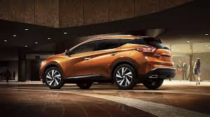 nissan new nissan murano buy lease and finance offers woburn ma