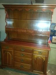 Ethan Allen Corner Cabinet by 61 Best Vintage Ethan Allen Furniture Images On Pinterest Ethan