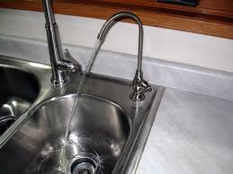 envirolink why do reverse osmosis faucets all look the same