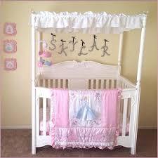 bedding princess crib bedding for girls popular butterfly