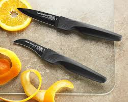 Kitchen Knives Australia Chicago Cutlery Pro Hold 14 Piece Dual Knife Block Set Non Stick