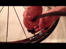 Zefal Bike Pump Instructions by How To Pump A Road Bike Tire Youtube