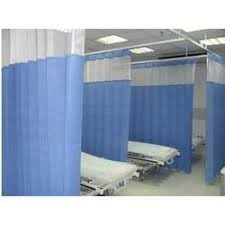 hospital curtain track at rs 185 running feet curtain track