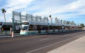 Phoenix Light Rail Map Rogue Columnist Downtown U0026 Central Phoenix