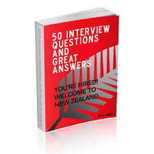 New Zealand Job Interview Success In Your Job Interview Jobznz