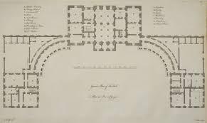 Hardwick Hall Floor Plan by Longleat House Floor Plans House Plans