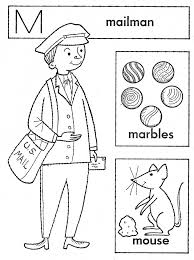 Abc Embroidered Quilt Block Mailman Q Is For Quilter Quilt Block Coloring Pages