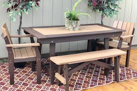 Patio Benches For Sale - eco friendly buy outdoor patio furniture from recycled materials