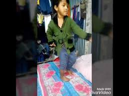 cute baby dancing on assamese song youtube