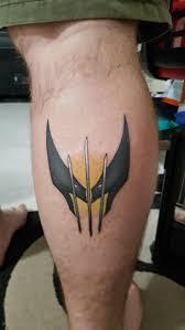 back of leg tattoos for girls best 25 marvel tattoos ideas on pinterest avengers tattoo