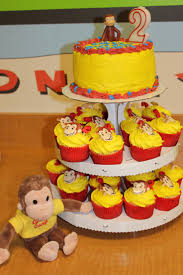 Curious George Cake Decorating Ideas Decorations Ideas Inspiring