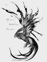 best 25 phoenix tattoos ideas on pinterest phoenix fenix bird