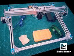 Laser Engraving Aliexpress Com Buy X Benbox 300 400mm 5500mw Big Diy Laser