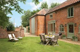 33 self catering holiday cottages in norfolk