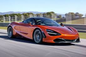 mercedes mclaren 2017 mclaren storms into geneva with new 720s supercar by car magazine