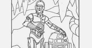 r2d2 coloring pages printable sasaki time craft time r2 d2 and c 3po coloring page
