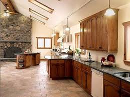 Kitchen Tile Flooring Ideas by Kitchen 45 Ideas Gorgeous Kitchen Interior Ides With L Shaped