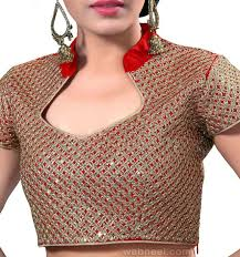 blouse for 50 different types of blouse designs patterns designer saree blouses