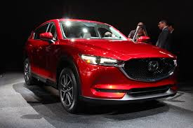 mazda lineup 2017 2017 mazda cx 5 revealed with diesel powerplant on the way