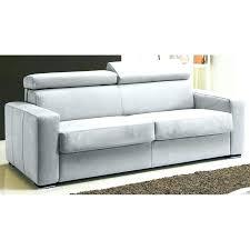 canap convertible gris canape lit promo rapido canapa sofa divan canapac 3 places