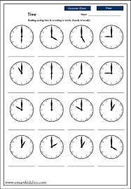 time worksheets o clock 28 templates time worksheet o clock