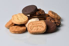 you can buy scout cookies on but are they legit