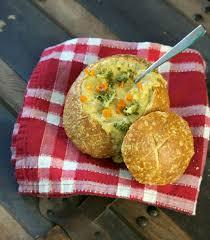 crock pot copycat panera bread broccoli cheddar soup missbutterbean