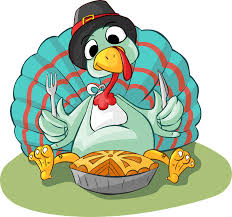 free vector graphic pie turkey fork knife free image