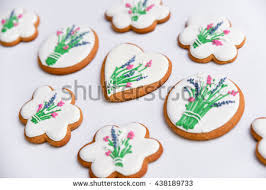 decorated cookies stock images royalty free images u0026 vectors