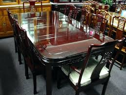 Rosewood Dining Room Set Rosewood Dining Table And Chairs Rosewood Dining Table