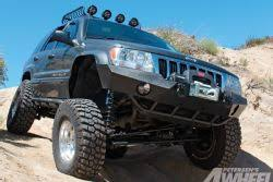 expedition jeep grand jeep grand project vehicles articles and photos