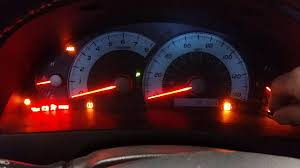 2012 toyota maintenance light reset 2011 toyota camry maintenance light reset