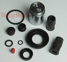 renault laguna ii 2001 2010 rear brake caliper seal u0026 piston