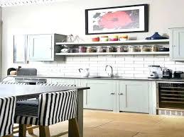 open shelving in kitchen ideas kitchen open shelving ideas aerojackson com