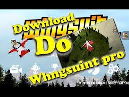 wingsuit pro apk do wingsuit pro melhor jogo