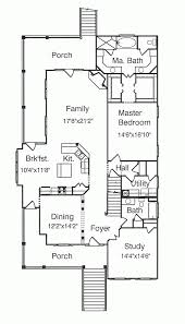southern house plans southern floor plans peterman southern style home plan 024s 0007