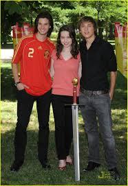 Who Is Ben Barnes Dating Ben Barnes Is A Madrid Man Photo 1239841 Anna Popplewell Ben