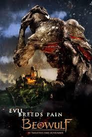 film of fantasy uno dei poster realizzati per il film fantasy beowulf 45827